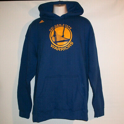 Kevin Durant Player Hoodie - Golden State Warriors - Adidas - NBA Basketball