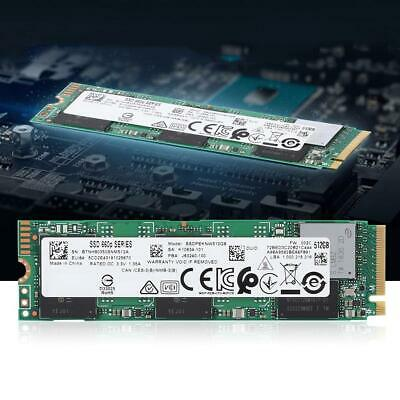512GB SSD 660p Series NVMe M.2 2280 PCI-E 3.0 3D NAND Solid State Drive MF