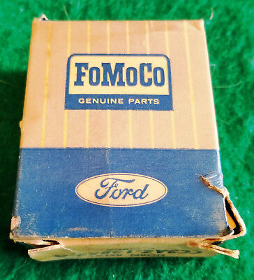 Ford Horn Relay - CC3AZ-13853-A NOS in Box - Fits Many 1962 - 1972 Ford Models