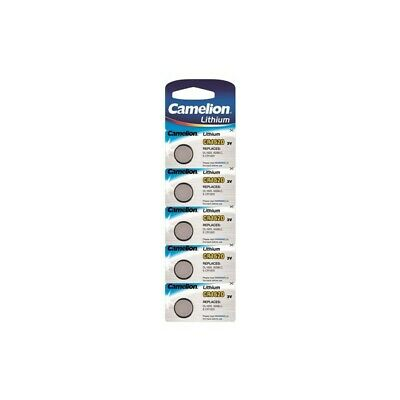 FR BS312-CB Camelion CR1620 lithium button cell battery