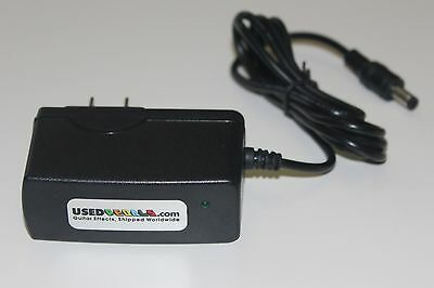 USEDPEDALS 9v AC Adapter Power Supply for Digitech XBW Bass Envelope Filter