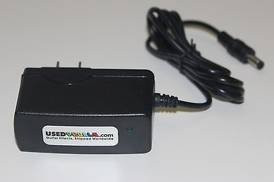 USEDPEDALS 9v AC Adapter Power Supply for Digitech XSW Synth Wah Envelope Filter