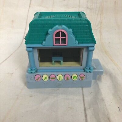 Electronic, Battery & Wind-up Battery Operated Pixel Chix Electronic Toy 2005 Mattell Tested Working Good Used Condition Special Buy