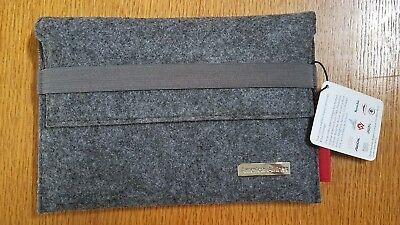 American Airlines Amenity Heritage Kit Collectible Tablet Case Airplane Aviation