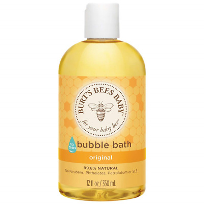 Burt's Bees Baby Bee Bubblebath 350ml