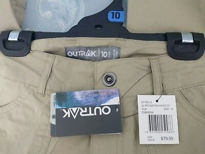 Outrak kid's hiking pants