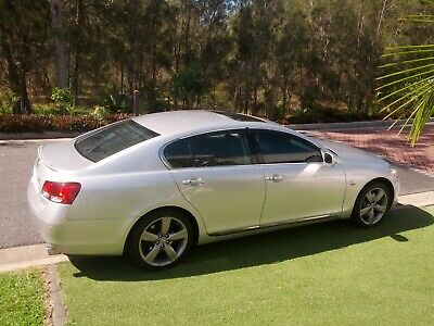 Lexus GS430 2005 Immaculate enthusiast owned  luxury Grand Sports Saloon.
