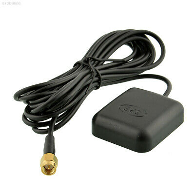 E6D7 New 28dB Gain GPS Active Antenna Connector Waterproof Stronger Singal