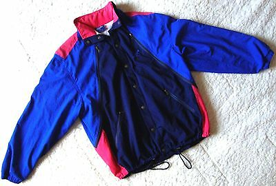 JACKET vintage 80's AUSTRALIAN by l' Alpina TG.50- XL  circa made in Italy