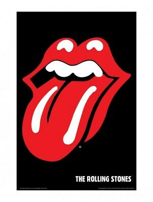 ROLLING STONES Poster N°222 OFFICIAL MERCHANDISE