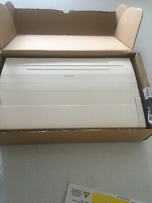 MK Sentry 16 Module 10 Way MCB Dual RCD Main Switch Consumer Unit UK New