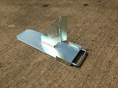 10 x UK Strong Acro Mate Attachment Prop Bracket for Acrow Boys Wall support