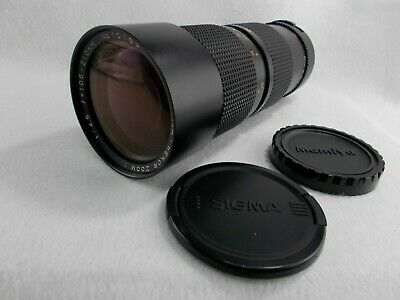 "Mamiya-Sekor Zoom C 105-210mm 1:4.5 for 645 ""Excellent++"" #2270 From Japan"