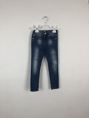 6y Boys 7 For All Of Mankind Ripped Jeans
