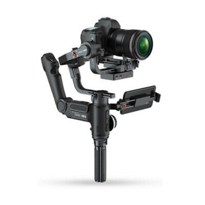 Zhiyun-Tech Crane 3 Lab Handheld Camera Stabilizer