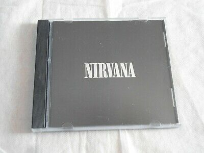 Nirvana - Nirvana Cd [2002] Excellent Condition