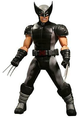 """Marvel One: 12 Collective 6 """" X-Force Wolverine Action Figure,Previews Esclusivo"""
