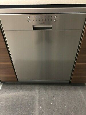 BRAND NEW: Fornelli 60cm 12 place Dishwasher FULL 2 YEAR WARRANTY
