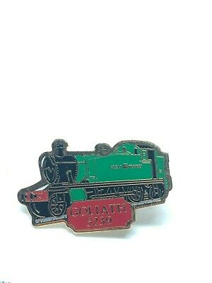 Selection of Vintage Old Pins Holiday Destination, History Cool 66 Models Choose