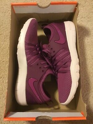 456255aa914a8 New Nike Women s Free TR 7 Running Training Shoes 904651-603 Size 10.5  100