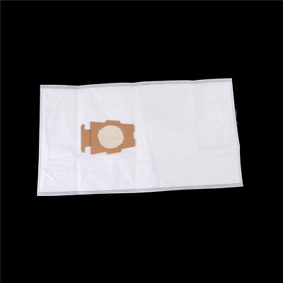 6x Vacuum Cleaner Bags for KIRBY SENTRIA Synthetic Micro Filtration G10 G10E IO