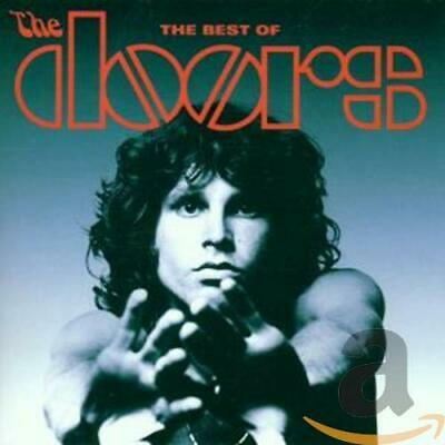 The Doors - The Best of The Doors - The Doors CD MTVG The Cheap Fast Free Post