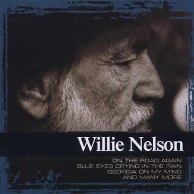 Nelson, Willie - Greatest Hits - Nelson, Willie CD IYVG The Cheap Fast Free Post