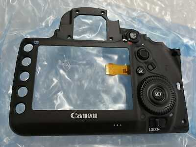 Canon EOS 5D Mark IV BACK REAR COVER ASS'Y Replacement Repair Part CY3-1795