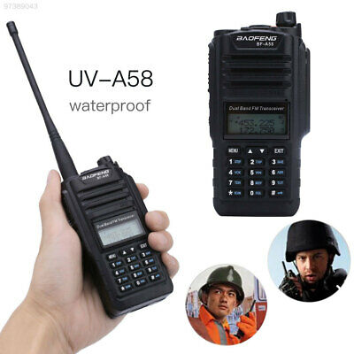 8286 Walkie Talkie Portable Professional Shopping Mall Outdoor Ham Remote Speak