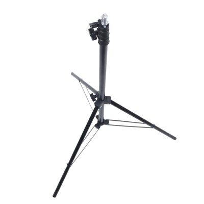 1X(Professional Studio Adjustable Soft Box Flash Continuous Light Stand Tri H8Y6