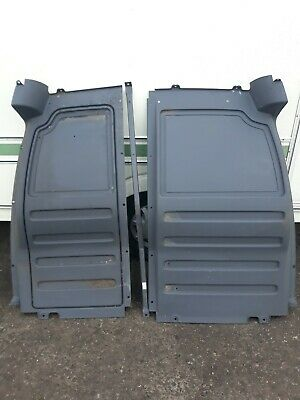 VW Caddy Maxi solid bulkhead from 2011 refZ14