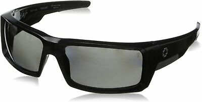 [673038038135] Spy Optics General Sunglasses - Black w/ Gray Polarized