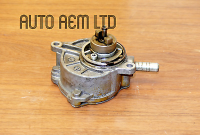MERCEDES W204 C220 CDI brake vacuum pump A6462300365