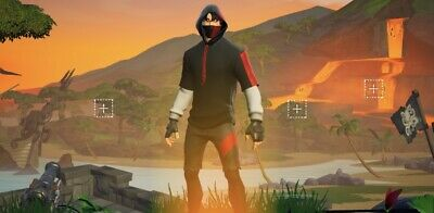 🔥 Skin Ikonik Fortnite - Get this skin Exclusive of Samsung S10+ 🔥
