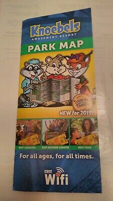 Knoebels Amut Park Map on six flags over georgia park map 2013, kennywood park map 2013, holiday world park map 2013,