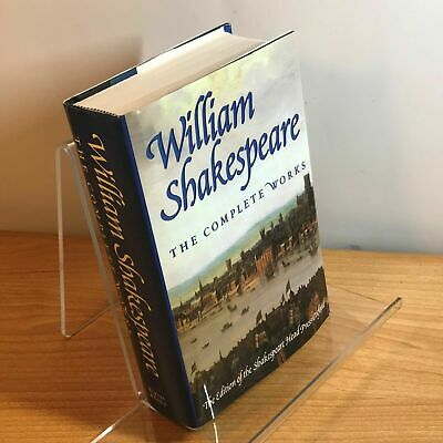 The Complete Works of William Shakespeare (Shkespeare Head Press Oxford, B & N)