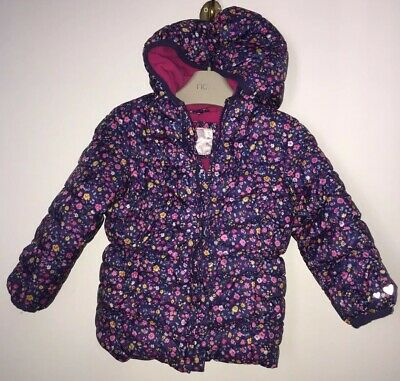 Girls Age 18-24 Months - Mothercare Coat - Excellent Condition