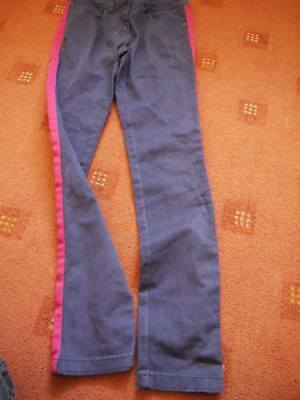 Next Trousers - Aged 10 Years