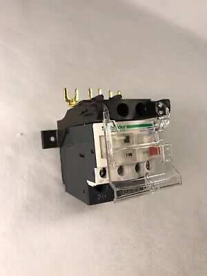 LRD12L Schneider Thermal Overload Relay TeSys 5.5-8 A Class 20 Differential