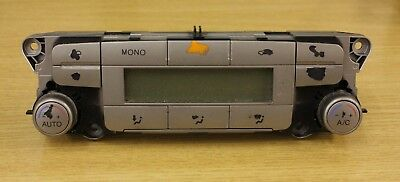 Ford Smax Galaxy Digital Heater Climate Control Switch 6M2T-18C612-Ag 2006-2015