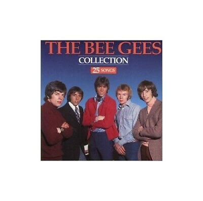 The Bee Gees - The Collection - The Bee Gees CD HMVG The Cheap Fast Free Post