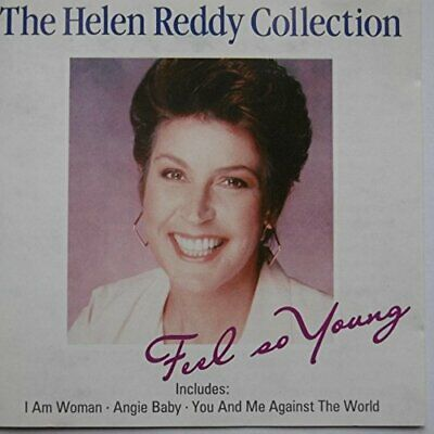 Helen Reddy - The Helen Reddy Collection - Helen Reddy CD KAVG The Cheap Fast