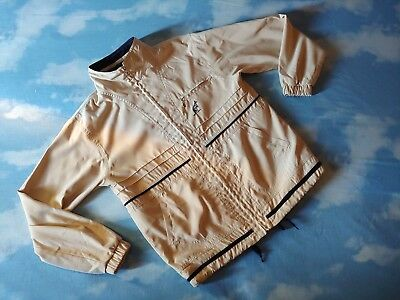 JACKET vintage '80s  AUSTRALIAN by l' Alpina TG M circa  made in Italy