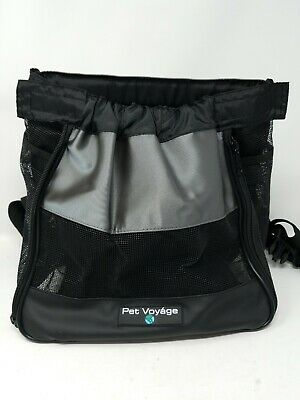 Pet Voyage Sport Frontpack Pet Carrier