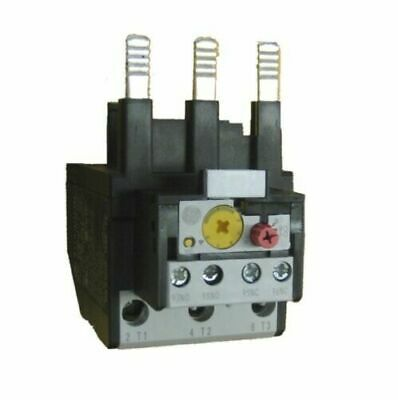 GE RT2H Auto / Manual 54 - 65A Overload Relay 113723