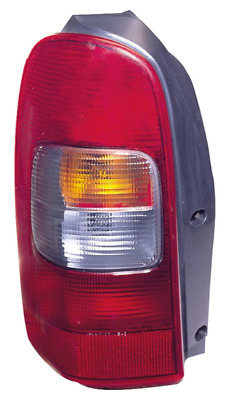 Depo 331-1111L-AS Ford Driver Side Replacement Headlight Assembly