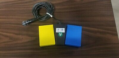 Steute Foot Pedal 87.1.68.9.67 Footswitch ACMI 550015EFS