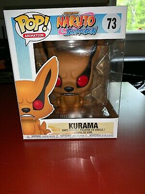 Naruto Shippuden Kurama Funko POP! Animation #73