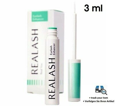 ORPHICA Realash Wimpernserum 3 ml