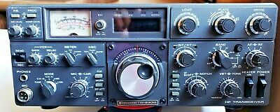 KENWOOD TS-830S HAM Radio Amateur Transceiver Radio